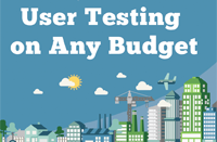 Get Great Feedback with User Testing